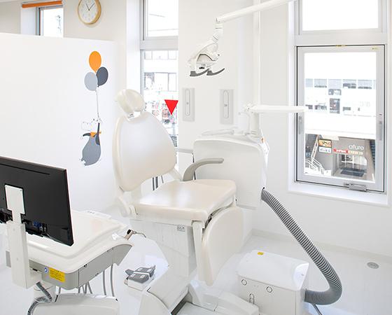 歯科用診療代(ユニット)